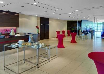 Bankett Lobby Radisson Blu Hotel Leipzig _1600x750