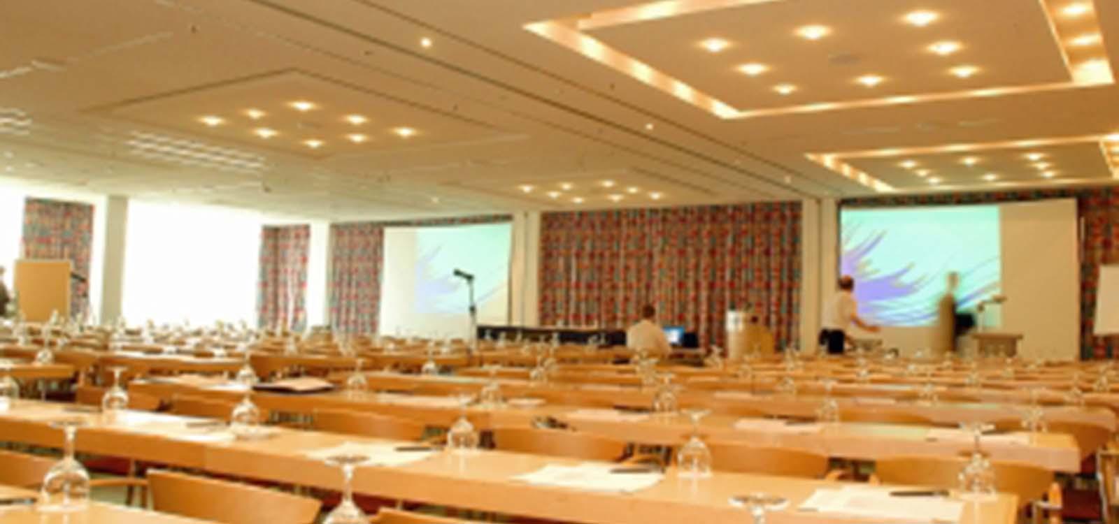 Hotel Mercure Erfurt Zentrum