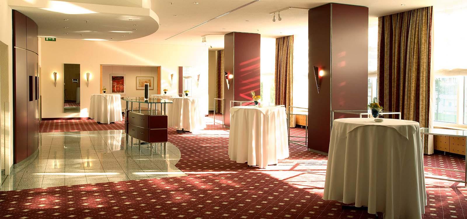 Park Inn Hotel Dusseldorf