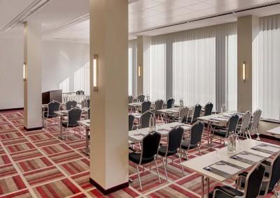 Neptun Tagungsraum  Radisson Blu Hotel Leipzig 1600x750 (2)
