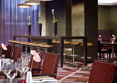 Restaurant  Radisson Blu Hotel Leipzig 1600x750