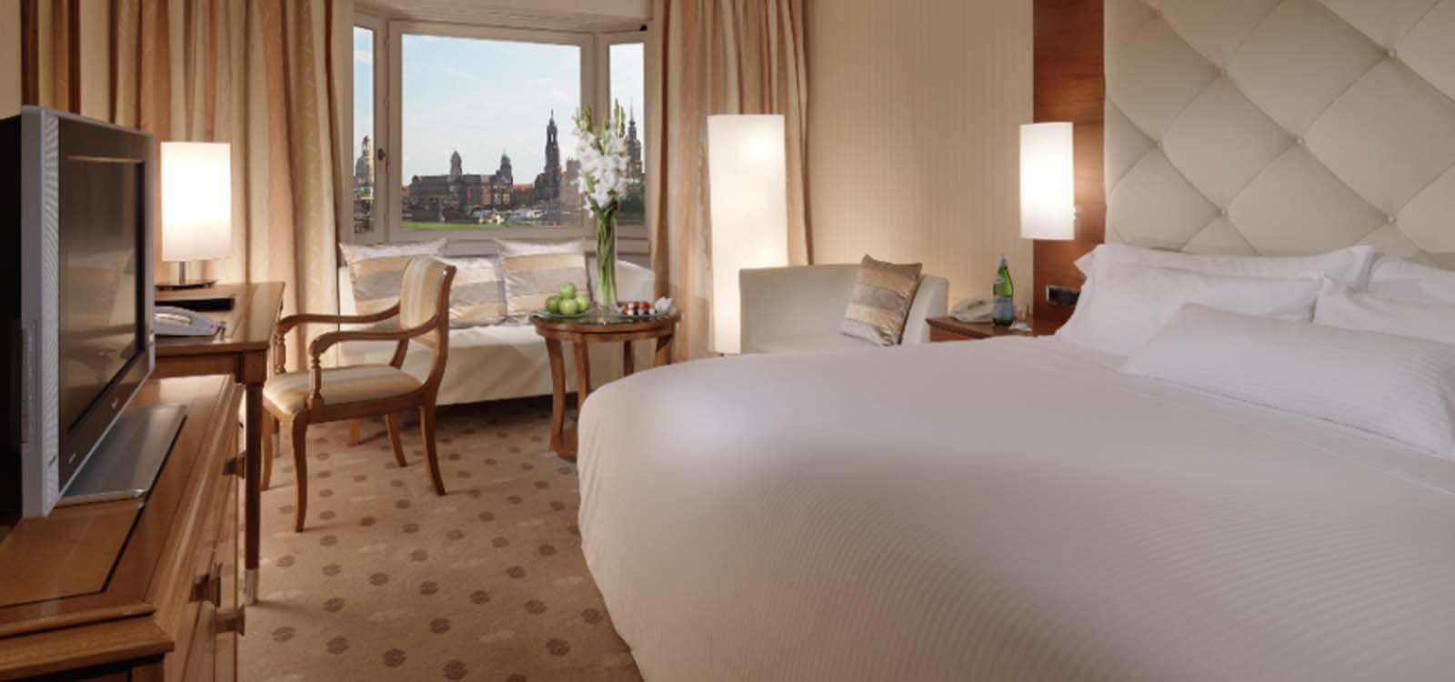 Dresden Grand City Hotel