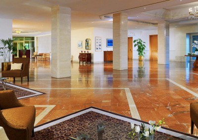 The Westin Bellevue Dresden Lobby 1600x750