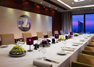 TheWestinLeipzigHotel TitaniaPrivate Dining 1600x750