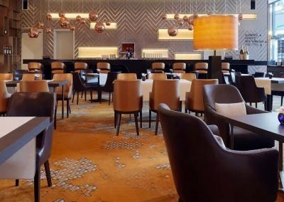 Sheraton Berlin Grand Hotel Esplanade Restaurant Elipse 2