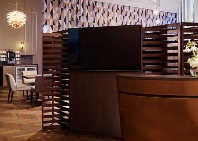 Sheraton Club Lounge Berlin 4
