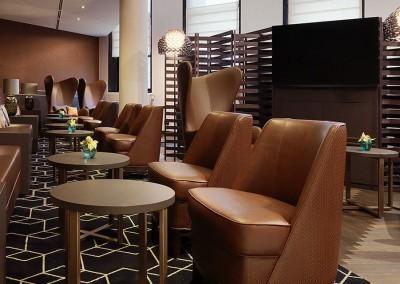 Sheraton Club Lounge Berlin