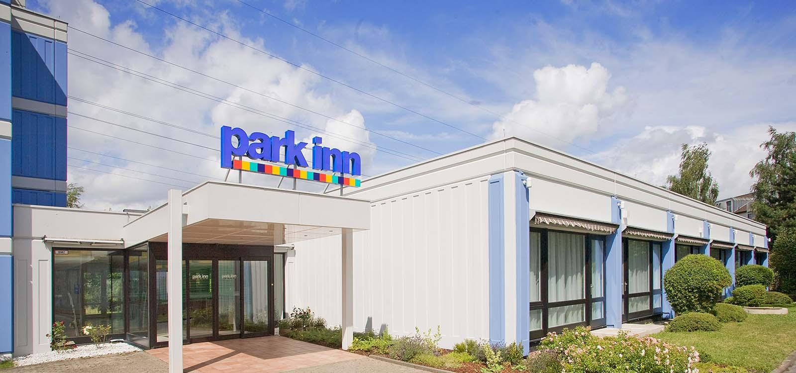 Park Inn Düsseldorf Süd