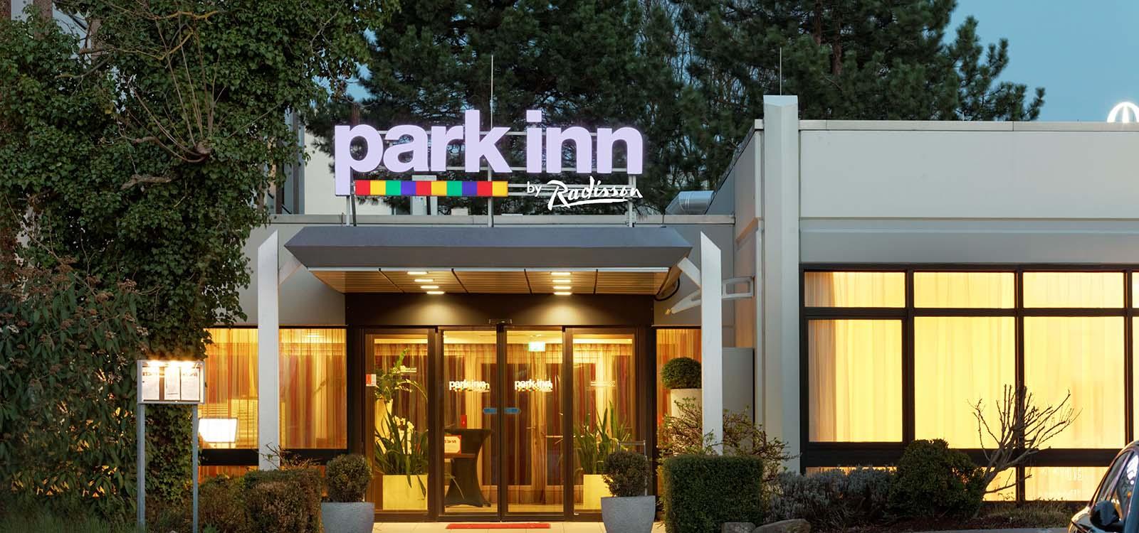 Park Inn Mainz