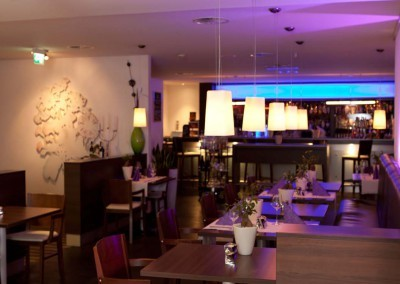 Park Inn by Radisson Bielefeld Bar 1600x750