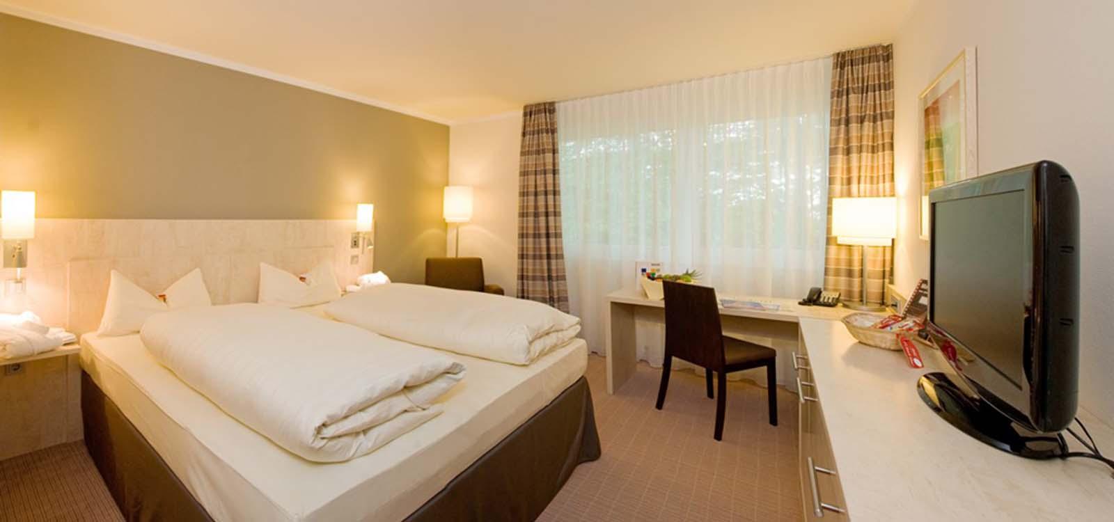 Park Inn Hotel Bielefeld