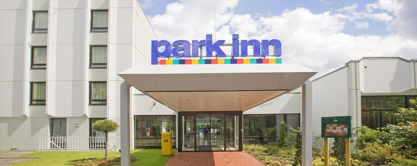 Park Inn Hamburg North
