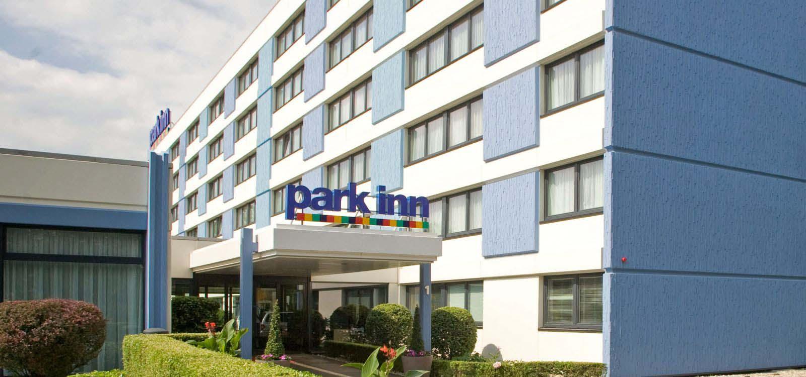 Park Inn Mannheim