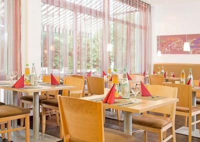 Restaurant Park Inn Hamburg North1600x750