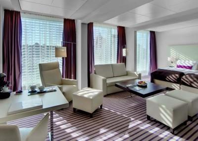 Junior Suite  Radisson Blu Hotel Leipzig 1600x750