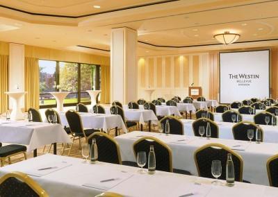 The Westin Bellevue Dresden Bankettsaal Bellevue 1600x750