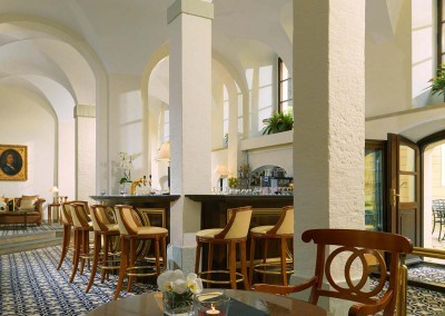 The Westin Bellevue Dresden Cafe Poeppelmann 1600x750