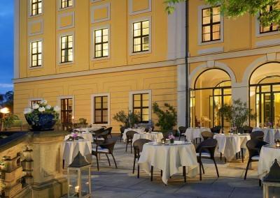 The Westin Bellevue Dresden Canalettoterrasse 1600x750
