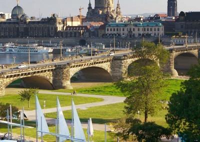 The Westin Bellevue Dresden Elbsegler 1600x750