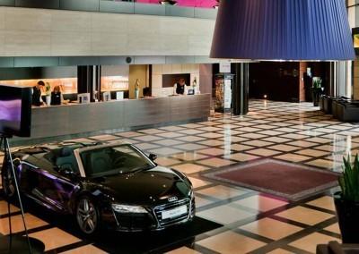 TheWestinLeipzigHotel Autopräsentation Lobby 1600x750