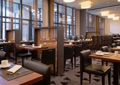 Sheraton Berlin Grand Hotel Esplanade Restaurant Elements 1