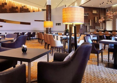Sheraton Berlin Grand Hotel Esplanade Restaurant Elipse 1