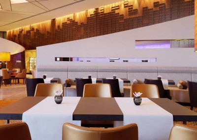 Sheraton Berlin Grand Hotel Esplanade Restaurant Elipse 3