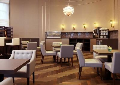 Sheraton Club Lounge Berlin 2