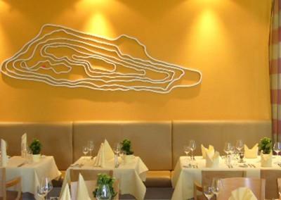 Park Inn by Radisson Bielefeld Restaurant 1600x750