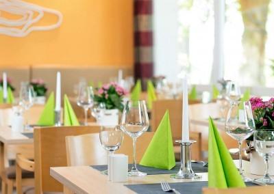 Park Inn by Radisson Bielefeld Restaurant Neu 1600x750