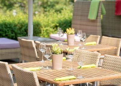 Park Inn by Radisson Bielefeld Terrasse 1600x750