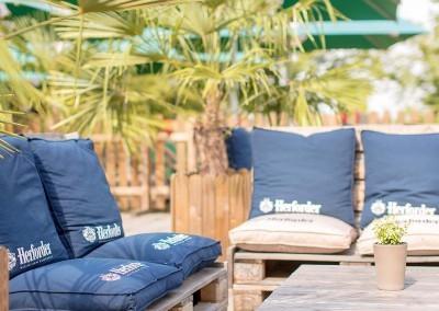 Park Inn by Radisson Bielefeld Terrasse Lounge 1600x750