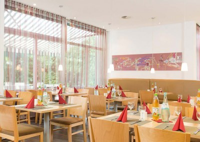 Restaurant Park Inn Hamburg Nord1600x750
