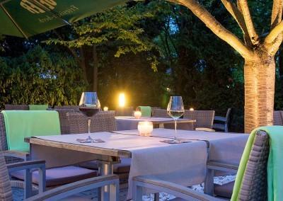 Terrasse Baum Terrasse Park Inn Hamburg Nord 1600x750